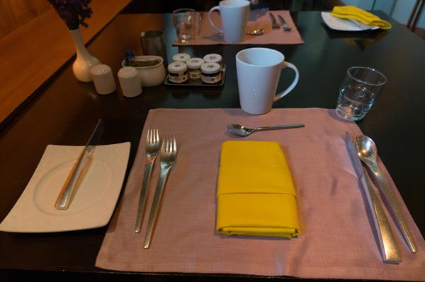 2013 방콕여행 3일차 – 콘래드(Conrad) 호텔 조식