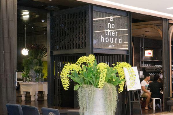 2013 방콕여행 3일차 – 씨암 파라곤, 어나더 하운드(another hound)