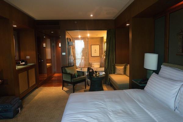2013 방콕여행 – 콘래드(Conrad) 호텔