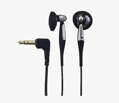 소니 MDR-E888 이어폰