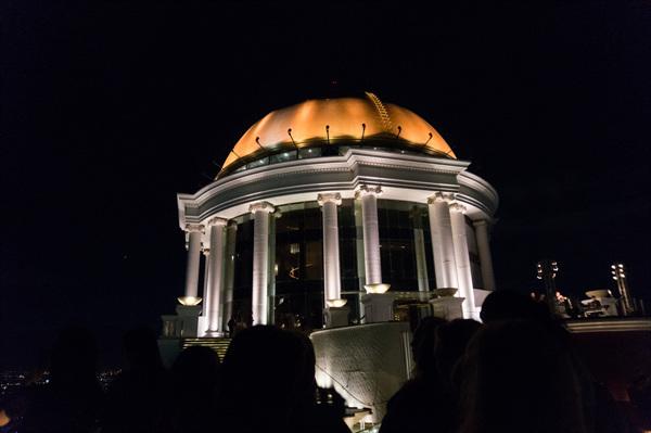 2013 방콕여행 2일차 – 시로코, 아시아티크