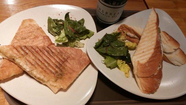 PYL Special Taste 8th – 여의도 롱브레드 파니니 & 샌드위치
