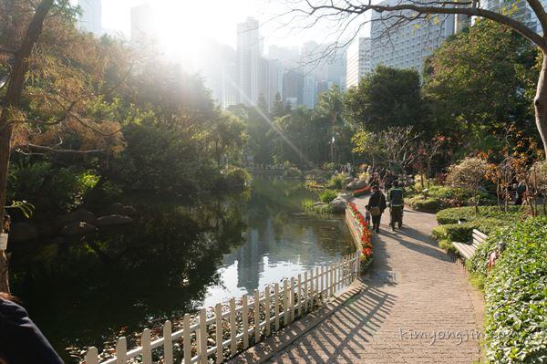 구기우남(KAU KEE) 쇠고기 국수, 타이청 에그타르트, 홍콩공원 – 2014 홍콩여행 3일차