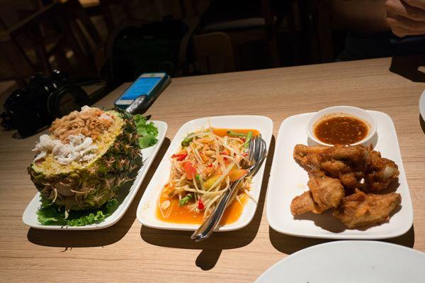 2013 방콕여행 4일차(마지막) – 루암루디 마사지, 사보이 레스토랑(콘래드호텔 부근), Bye 방콕