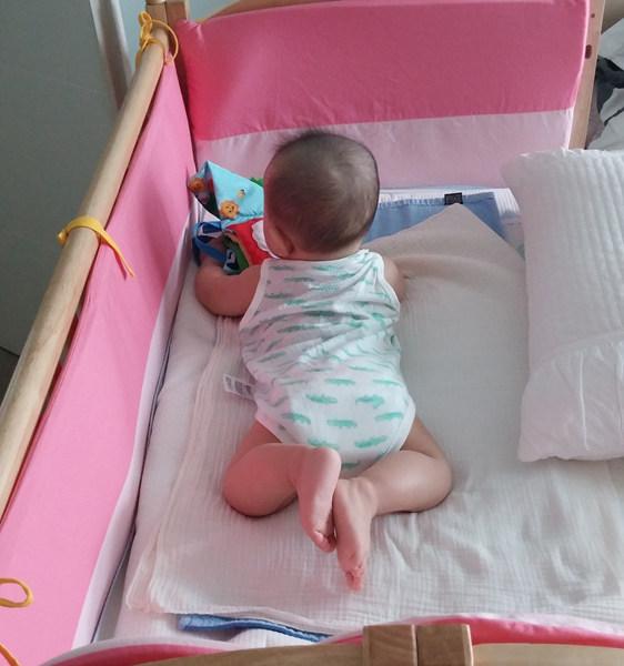 아빠가 쓰는 5개월 160일간의 진짜 육아일기