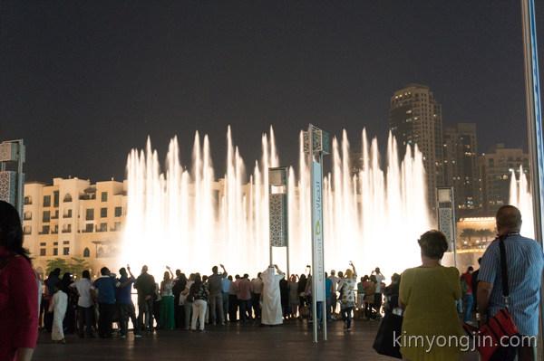 두바이 관광 – 세이셸 신혼여행 5일차