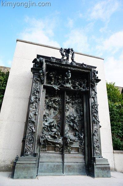 파리여행 6일차 – 로댕 박물관, 마레지구 크레페, 카페