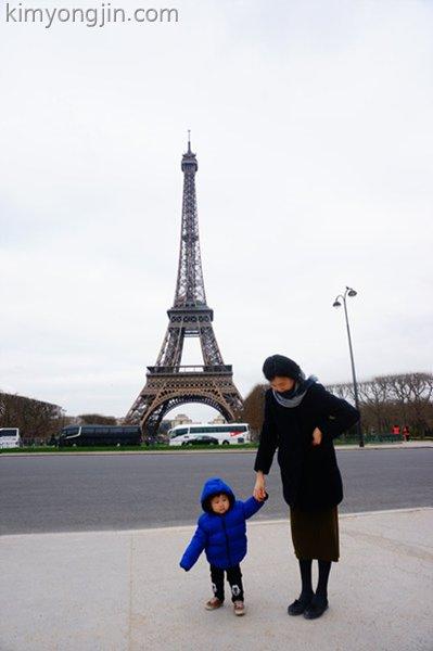 파리여행 8일차 – 굿바이 파리